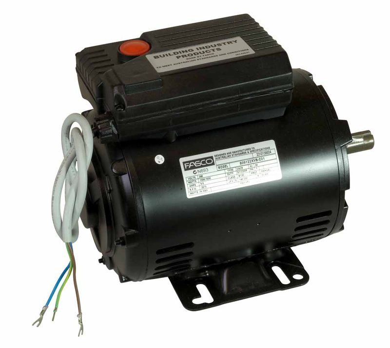 Electric Motor Services